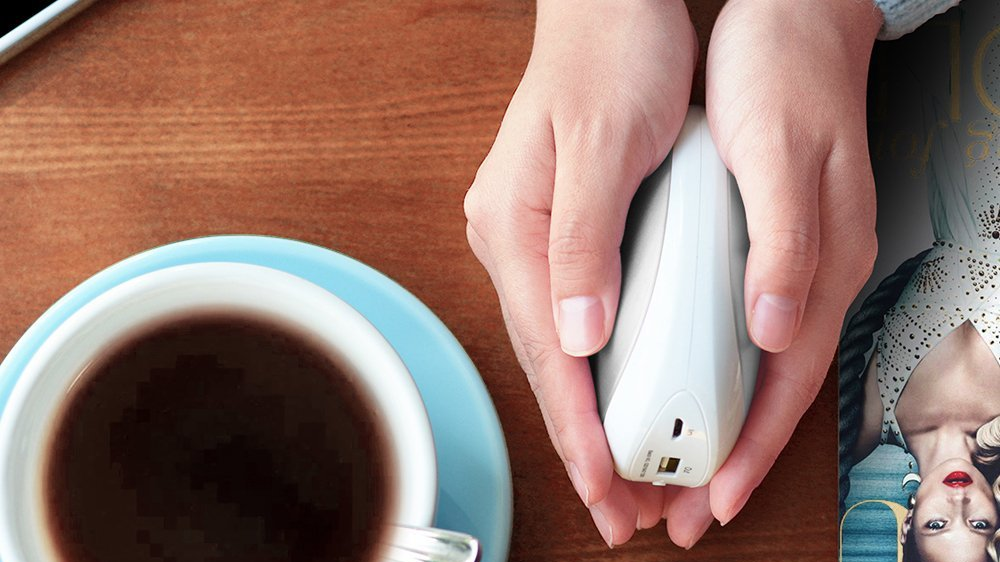pisen-hand-warmer-power-bank