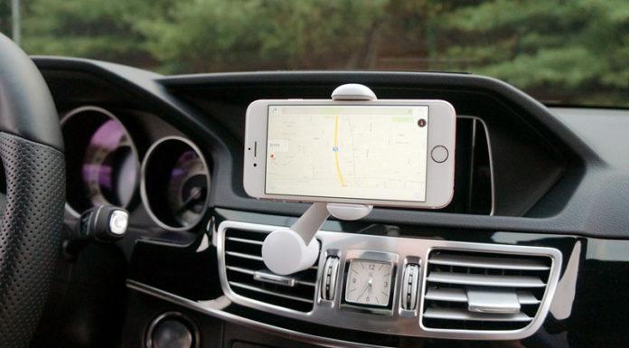 選對手機車架,Google Maps 導航更便利!