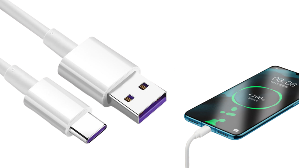【價錢】減價達 $56起 USB-C 5A 快充數據線,呢個價入手嗎?