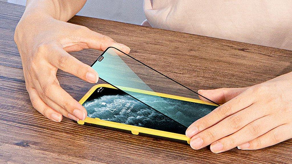 【優惠】減 $87 低價出清賣 PISEN iPhone 11 Pro 手機螢幕保護貼